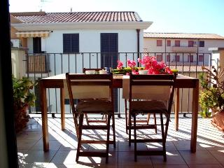 4 persons apartment near the beach in Bosa Marina - Bosa vacation rentals