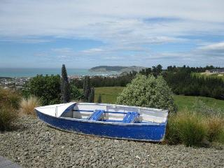Cape View Cottage - Oamaru vacation rentals