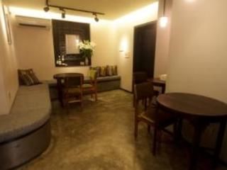 living room are for all tenants to share.   - SUITE WITH A GREAT LOCATION - Shanghai - rentals