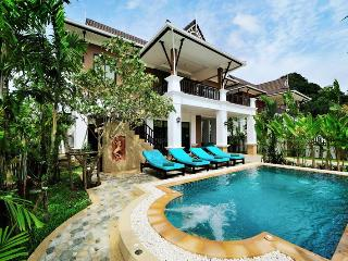 Baan Narakorn Private Pool Villa in Ao Nang, Krabi - Ao Nang vacation rentals
