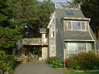 Seadream in Arch Cape/10 Minutes S of Cannon Beach - Arch Cape vacation rentals
