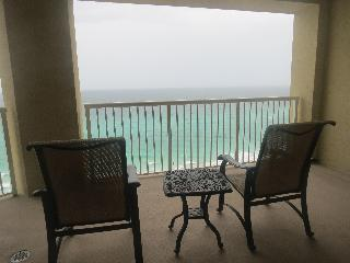 Daily setup of beach chairs & lower resort rates! - Panama City Beach vacation rentals