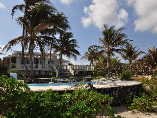 Paradise Found-Cayman Brac, a secluded retreat. - Cayman Brac vacation rentals