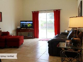Disney & Universal Deal! Modern &Comfy Pool Villa - Kissimmee - Kissimmee vacation rentals