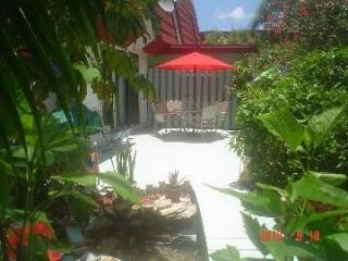 Beautiful, Private Southwest Florida Townhouse - Fort Myers vacation rentals