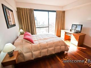 Beautiful and sunny Studio in Palermo! - Buenos Aires vacation rentals