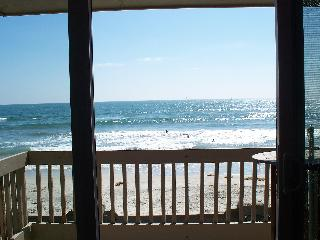 Oceanfront Condo with Incredible View - Oceanside vacation rentals