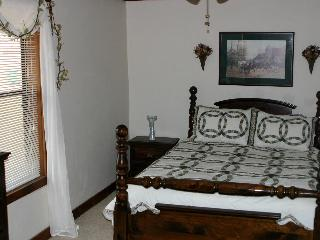 Bed and Breakfast at Rancho Del Lago - McDade vacation rentals