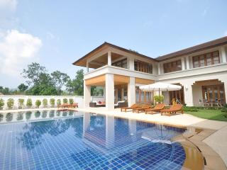 Loch Palm Luxury Golf Villa - Patong vacation rentals
