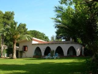 Villa Magnolia - 200m from the beach, 6 sleeps - Pula vacation rentals