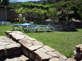 Charming villa for 4+2 persons with orchard view - Bosa vacation rentals