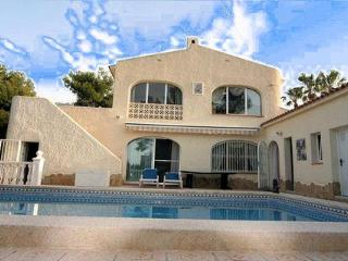 Casa Las Palmas Your Key To A Dream Holiday - Alicante vacation rentals
