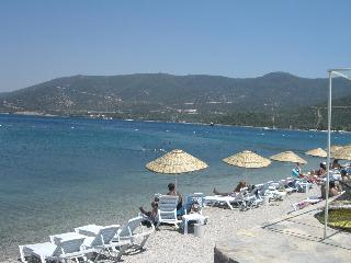2 Bed Apartment,Torba,Bodrum - 500m to Beach,Cafes - Mugla vacation rentals