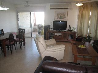 Hulf of Two-family house in Mevasseret-ziyyon- Jer - Jerusalem vacation rentals