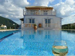 Villa Kallipso - Corfu vacation rentals