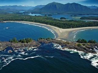 BriMar Bed and Breakfast - Tofino vacation rentals