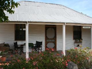 Davidson Cottage on Petticoat Lane - Penola vacation rentals