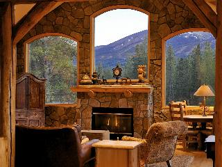 Moosehead Lodge - Amazing Views from Every Room - Breckenridge vacation rentals