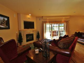 Luxury and Comfort at the Bavarian Mt. Suite - Leavenworth vacation rentals