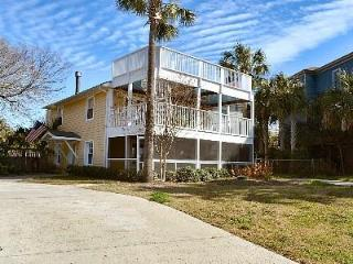 Spacious Home with Roof Top Deck and Pool! - Isle of Palms vacation rentals