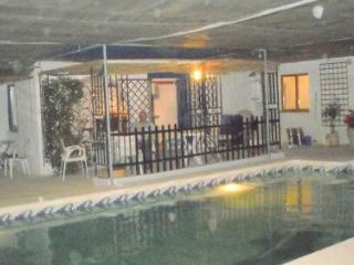 Las Golondrinas B&B. Country guest house with pool - Region of Murcia vacation rentals