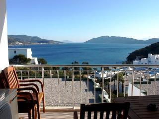 1 Bedroom Apartment,Sea Views,Bodrum Centre,Bodrum - Mugla vacation rentals
