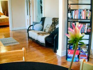 Large, Private Apartment w/ Balcony - Amsterdam vacation rentals