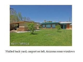 Light-Filled Home, Tucson Historic District - Tucson vacation rentals