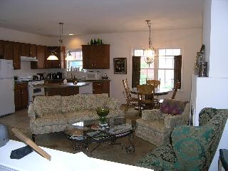 Better than a B&B in Lancaster PA 3 bedroom home - Lancaster vacation rentals
