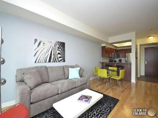 Downtown Condo with Hotel-like Amenities - Ottawa vacation rentals