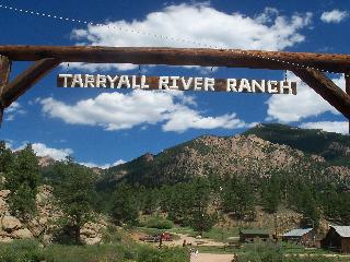 Tarryall River Ranch - Lake George vacation rentals