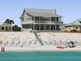 Gulf Front 5/3 slps 16  Fall Dates Left 10/20-11/4 - Blue Mountain Beach vacation rentals