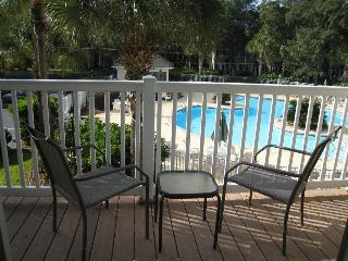 1 Bedroom St Simons condo - Near ocean/pier - Saint Simons Island vacation rentals