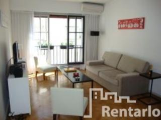 Av. Alvear y Callao (1059) - Capital Federal District vacation rentals