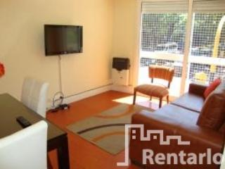 livingroom - Malabia y Niceto Vega (1076) - Capital Federal District - rentals