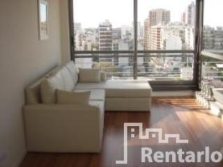 living room - Felipe Vallese y Rojas (1155) - Capital Federal District - rentals