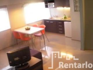 "living room - Defensa y Carlos Calvo ""IV"" (1180) - Capital Federal District - rentals"