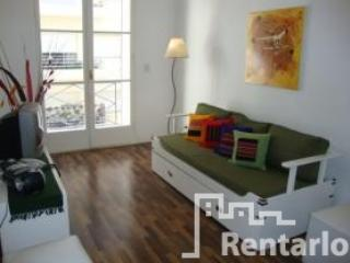 living room - Azcuenaga y French (1182) - Capital Federal District - rentals