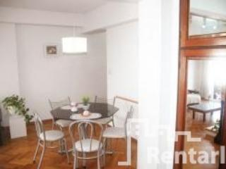 Las Heras y Uriburu (344) - Capital Federal District vacation rentals