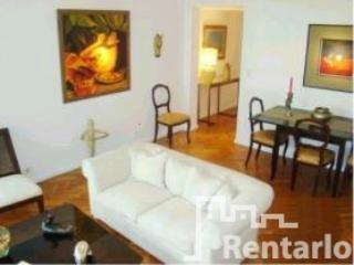 Av. Pueyrredon y Guido (829) - Capital Federal District vacation rentals