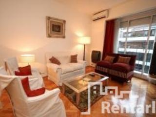 Austria y Peña (865) - Capital Federal District vacation rentals