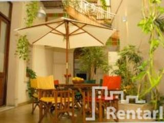 "Mexico y Peru, Casona San Telmo "" Duplex Loft 3"" (888) - Image 1 - Capital Federal District - rentals"