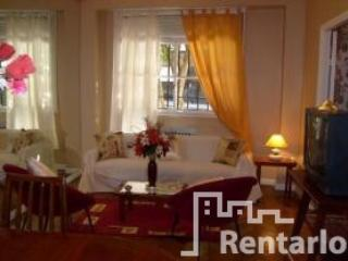 Callao y Posadas (928) - Capital Federal District vacation rentals