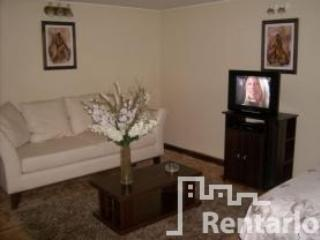 Juncal y Av. Callao (930) - Capital Federal District vacation rentals