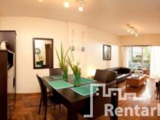 Guise y Soler (973) - Capital Federal District vacation rentals