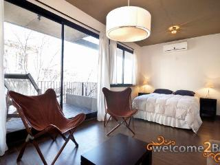 Nicaragua st. Studio- Best Location in Palermo H. - Buenos Aires vacation rentals