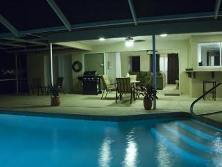 Beautiful Port Charlotte Home with Heated Pool!!!! - Port Charlotte vacation rentals