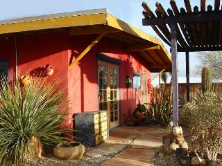True World Bungalow, A Work of Art Inside and Out - Joshua Tree vacation rentals