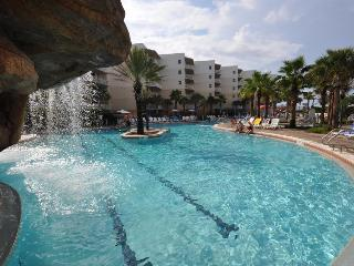 Waterscape 2BR Condo, Lazy River, Waterslide, MORE - Fort Walton Beach vacation rentals
