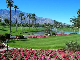 Country Club and Resort Home - Palm Springs vacation rentals